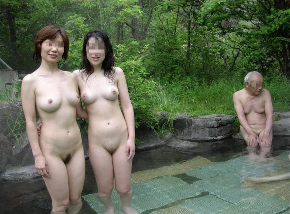 熟女混浴画像投稿掲示板