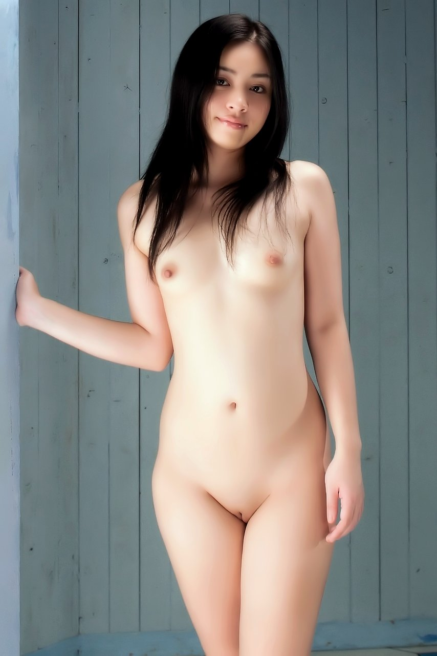 Yang asian girl fucking