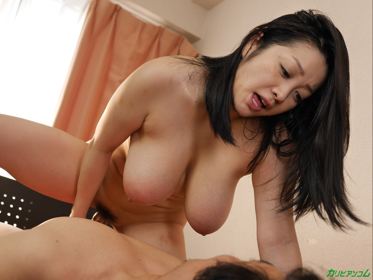 Honma yuri japanese beauties mother