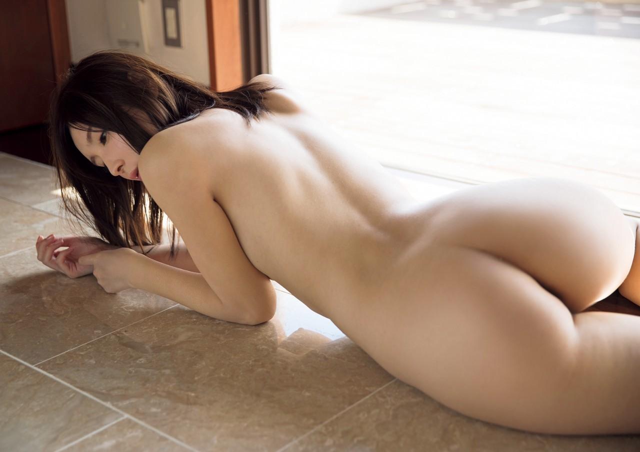 仲村みう グラビアヌード 裸