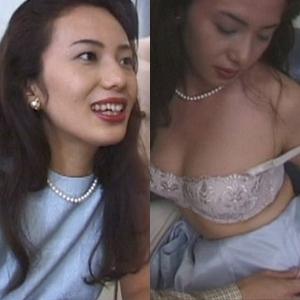 【熟女倶楽部】『人妻ホステスは意外にも小ぶりなマンコ』佐藤喜美子