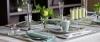 食卓を美しく彩る、テーブルコーディネートに興味があるなら!