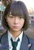 3DCG美少女「Saya」