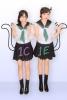 【JC】女子中学生のダンスが凄いことに【動画】
