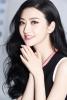 美しい中国の女優〜景甜(ジン・ティエン)中国美人女優