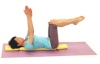 """【腰痛対策】腰再生ツール""""コアヌードル""""、知ってる?トレーニング動画が【無料】は凄すぎ。"""