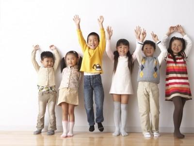 【必見】子供に習わせたいこと&子供が習いたいベスト5