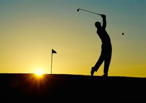 おすすめのゴルフ保険について