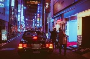 大阪エリアのタクシードライバーの平均年収と高収入になる秘訣