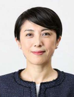 参院選、野党統一候補の寺田静氏は秋田の恥・寺田一族の嫁だった!!