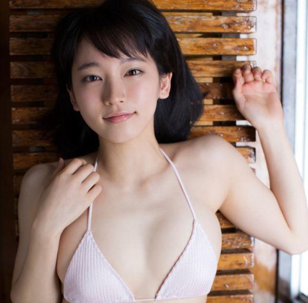 【マジ天使!】吉岡里帆のお宝グラビア 100選!