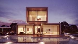 おすすめされている家のデザインについて
