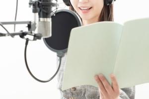 声優のやりがいやおすすめの養成所について