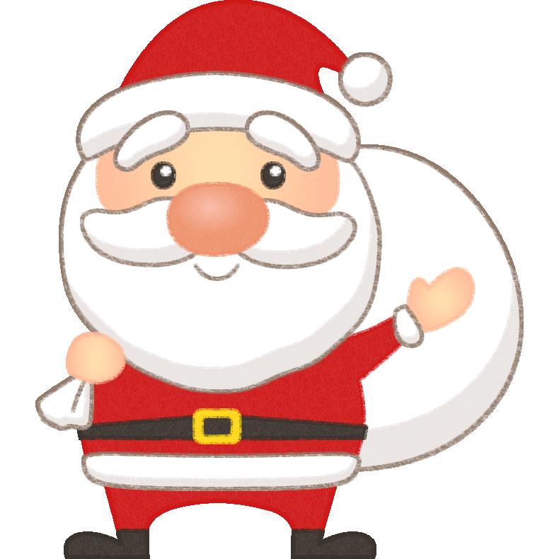 子供たちへ・・クリスマス