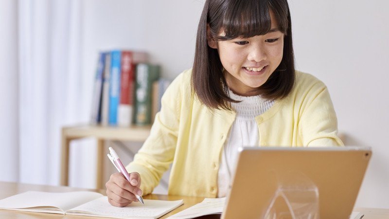 3月からコロナ対策の臨時休校のため、無料在宅学習の教材をリストアップしてるメモです