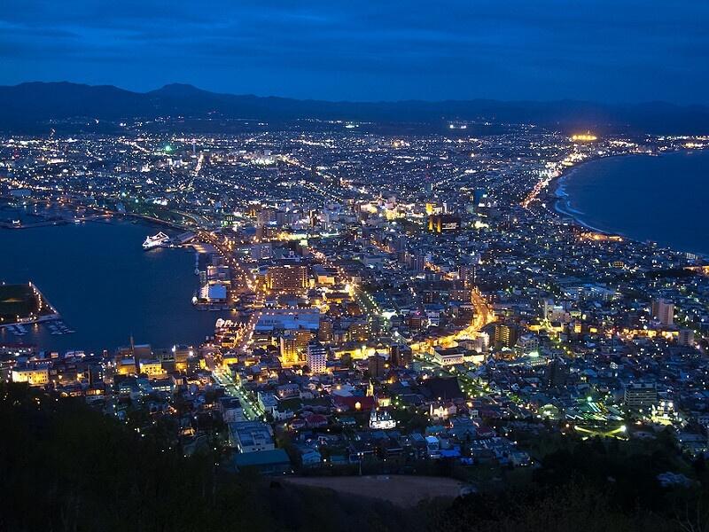 北海道のリゾバ体験談まとめ