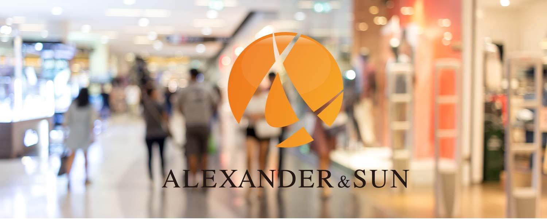 アレキサンダーアンドサンってどんな免税店?人気商品は?