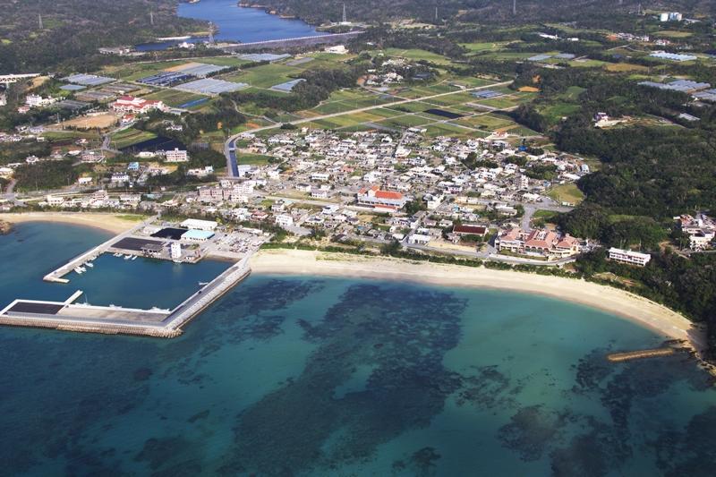 沖縄県宜野座村の出会いスポット