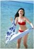 【水着美女】福原遥の大興奮な水着画像