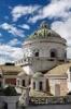 【世界の首都】エクアドル 首都キトの風景【画像】