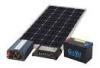 DIY 独立型ソーラー発電