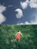 【良き日】あの頃見ていた空をもう一度思い出そう【ほろ苦】スマホ壁紙にも