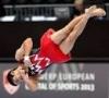 【快挙】体操・白井健三が金メダル。見よっ!これが新技「シライ」だっ!