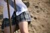 10代少女たちのアブナイ流行「サイギャップ」【画像】