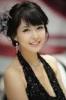 韓国のレースクイーン・モデル、カン・ユイ (강유이 Kang Yui) さんの画像集