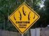 【世界】海外の『変わった道路標識』を集めてみた