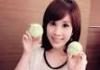 ふなっしーに笑って原稿が読めなかった台湾の女子アナ劉涵竹が美人すぎる