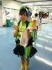 かわいいビールの売り子 東京ドーム編