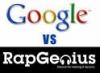 【SEOスパム対策】Googleからペナルティを受けたRap Geniusの対応とは?