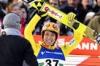 今年ソチオリンピックで一番輝いたのはあなただ!!!!!!葛西紀明