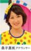 【女子アナ】桑子真帆(くわこ まほ)【画像コレクション】 Kuwako Maho