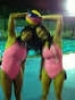 【TWCPE】東京女子体育大学水球部の画像まとめ