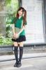【台湾】女子高生の制服画像をまとめてみましたPart1(台北編)