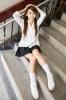 【台湾】女子高生の制服画像をまとめてみましたPart2(台北編)