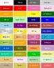 【色彩】色で分かる性格【心理】