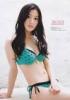 NMB48上西恵の水着画像