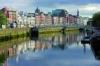 【世界の首都】アイルランド 首都ダブリンの風景。【画像】